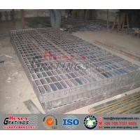 Quality Close Mesh Heavy Duty Steel Grating for sale