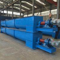 Wholesale U-type Screw Conveyor from china suppliers