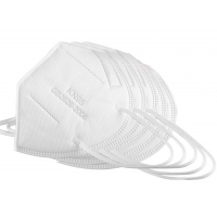 Wholesale Non - Woven Respirator Earloop Individually Packed Kn95 Face Mask from china suppliers
