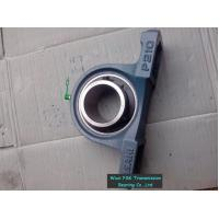 China Plumer Block Bearing Stainless Steel Pillow Block Bearings Ucp215 For Automated Machinery on sale