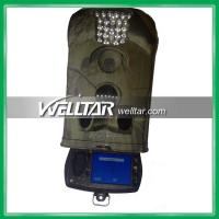 Wholesale 1080P LCD screen hunting camera wifi with GPRS/GSM/ MSM remote control from china suppliers