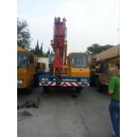 Wholesale Used KATO NK-250E-V 25 Ton Truck Crane For Sale from china suppliers