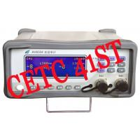 Wholesale Data storage Fiber Optical Power Meter GPIB And RS232 Interface from china suppliers