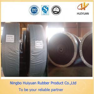 China Reinforced Anti-Tearing&Shock-Resistant Conveyor Belt (EP/NN200) on sale