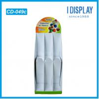 Wholesale Fruit Candy Cardboard Counter Display Boxes Promotional Small Stands Showroom Designs from china suppliers