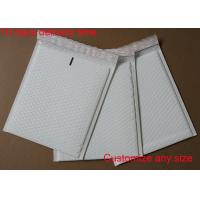 Wholesale Light Weight Poly Bubble Mailers , Bubble Shipping Bags With Fully Laminated Construction from china suppliers