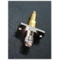 Wholesale Aluminium & Brass CNC Milling Parts  ,  Aerospace CNC Machining Components from china suppliers