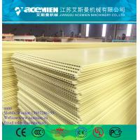 Wholesale lamination groove pvc ceiling panel,,pvc wall panel,pvc ceiling tile production line from china suppliers