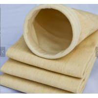 Wholesale Thermal Stability Silo Industrial Filter Bags Polyamide P84 Dust Collection from china suppliers