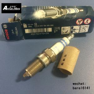 Quality Automobile Spark Plugs , High Power Spark Plugs For Suzuki DCP7RE XU22EPR-U for sale