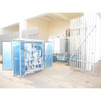 High Efficiency Transformer Oil Purification Plant for sale