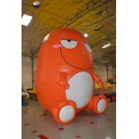 Wholesale Cute Inflatable Cartoon , 5m Height Inflatable PVC Inflatable Cartoon Design from china suppliers
