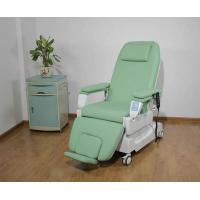 Wholesale Adjustable Electric dialysis chair With Patient Scaling System from china suppliers