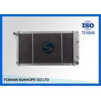 Wholesale GM 1977-1985 DELTA88 All Aluminum Radiator Core 26MM DPI168 100% Leak Tested GM1010 from china suppliers