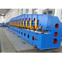 Wholesale China Advanced 15M Steel Plate Edge Milling Machine For H Beam or Box Column Production Line With Double Milling Heads from china suppliers