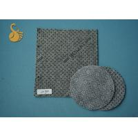 Wholesale Eco-friendly Needle Punched Nonwoven Fabric Felt For Hotel Carpet from china suppliers
