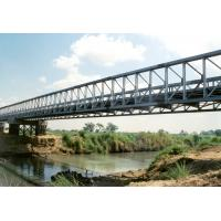 Wholesale Professional Steel Structure Bridge / cantilever truss bridge Long Life from china suppliers