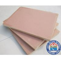 Wholesale 13mm paper faced plasterboard from china suppliers