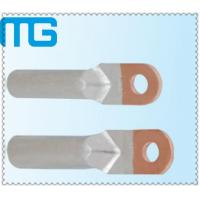 Wholesale hot sale DTL-1 type Cu-Al bimetal terminal lug / Copper Cable Lugs connector from china suppliers