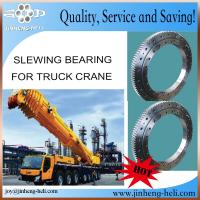 Quality slewing bearing/slewing ring for sale