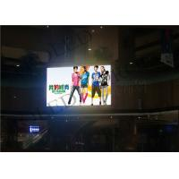 Buy cheap HD Full Color Outdoor SMD LED Display Waterproof P10 For Advertising from wholesalers