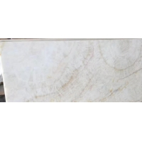 Wholesale Khaki Brown Veins 300x300mm 1'' Marble Stone Slab from china suppliers
