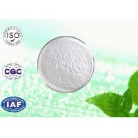 Wholesale 53-39-4 Anabolic Androgenic Pharmaceutical Raw Materials For Ovarian Agenesia Adolescent Retardation from china suppliers