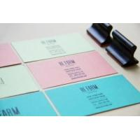 China print business card on sale