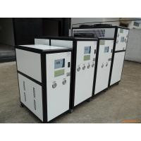 Quality Thermal Protection Air Cooled Heat Pump Chiller With Rotary Evaporator for sale