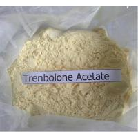 China Legal Anabolic Steroids Muscle Gain 10161-34-9 Trenbolone Cutting Cycle Steroids for sale