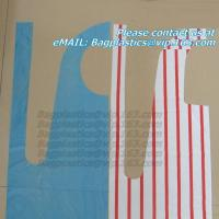 Wholesale plastic apron, plastic bag, packaging bags, storage bags, poly bags, packing bag, food bag from china suppliers