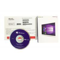 Quality PC Computer Software Authentic Microsoft Windows 10 Product Key Operating System for sale
