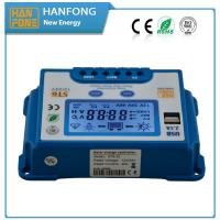 Wholesale 20A Solar Power Controller / Solar Charge Controller With Digital Display from china suppliers