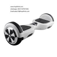 Wholesale 2 wheel balancing scooter with bluetooth speaker hands free scooter electric chariot scooter from china suppliers