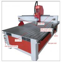 Wholesale new product wood carving machine cnc machine from china suppliers