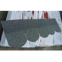 Wholesale Fiberglass Colorful Fish Scale Asphalt Shingles , architectural roof tiles from china suppliers