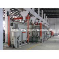 Roller Nail Mesh Belt Heat Treatment Furnace With 1 Year Warranty for sale
