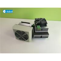 Wholesale Thermoelectric Peltier Cooler / Air Conditioner Assembly For Cabinet Cooling from china suppliers