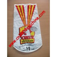 Wholesale chicken bag making machine from china suppliers