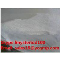 China 99.9% purity GW-501516 Cardarine Anabolic SARMS Selective Androgen Receptor Modulators 317318-70-0  Increasing Endurance for sale