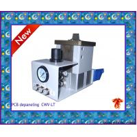 Wholesale OEM Hook Blade Printed Circuit Board PCB Nibbler Machine For PCBA from china suppliers