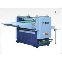 China Paper Embossing Machine (YW-720/920/1200) on sale