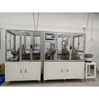 Quality Temperature Relay Automatic Assembly Machine 8A 5VDC 5300*1400*1800mm Dimension for sale