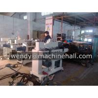 wood broom handle making machine/wooden shovel handle machine