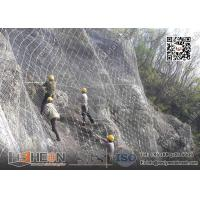 Wholesale SNS Active Rockfall Netting System from china suppliers