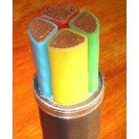 Wholesale Copper Core XLPE Insulated Power Cable (YJV) from china suppliers
