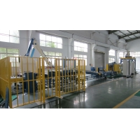 Wholesale 25kg Bag Packing Palletizing Line Weighing And Automation Solutions from china suppliers