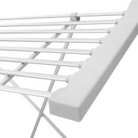 Wholesale ONDA electric clothes dryer heated rack towel warmer.heated clothes aire.clothes dryer rack from china suppliers