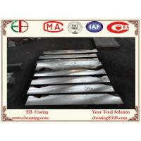 Wholesale QT600-3 Ductile Iron Intermediate Plates for Section Mills EB16047 from china suppliers