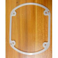 Quality high temperature silicone seals ,heat resistant silicone rubber gasket for sale